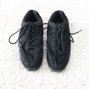 Bloch Boost Dance Jazz/Hip Hop Sneaker